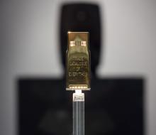 The Golden USB